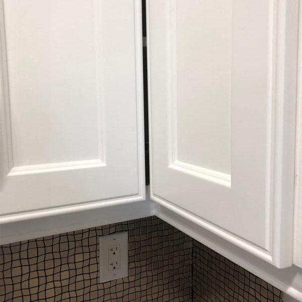 Kitchen Cabinets Painting White High Quality