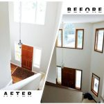 Interior House Painting Before After Gallery
