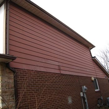 Aluminum Siding Painting Repainting Toronto Richmond Hill