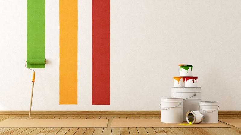 Toronto Interior Painting Services