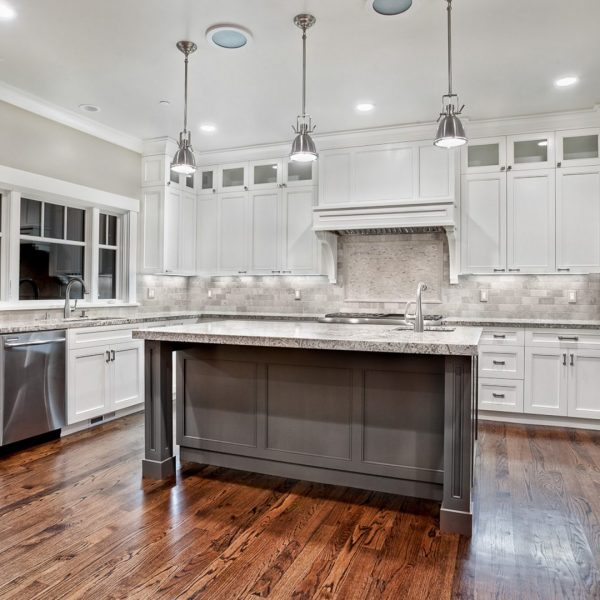Kitchen Cabinets Painting In Toronto 1