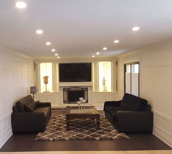 Professional Smooth Ceiling Contractor Richmond Hill Aurora