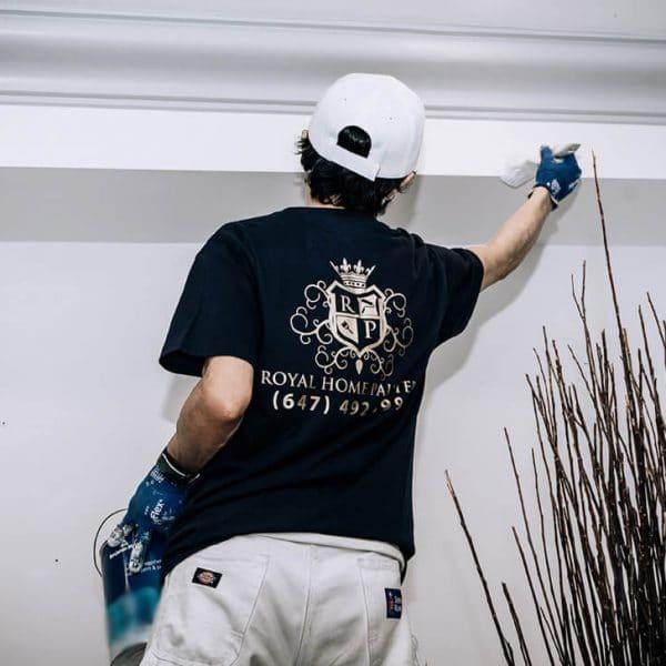 Professional Toronto Interior Condo Painting Company Estimate