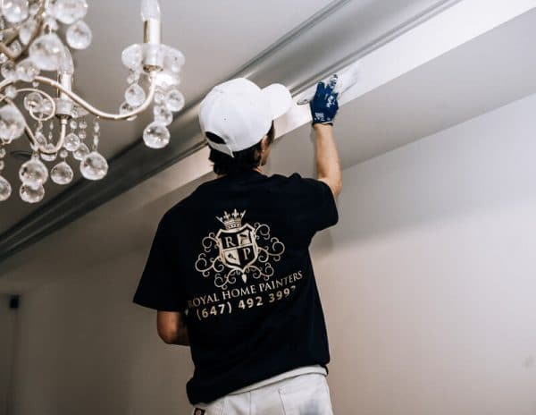 Royal Home Painters Toronto Residential