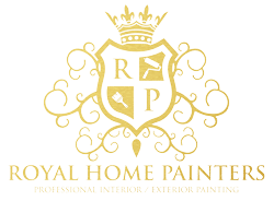 Royal Home Painters Toronto Logo