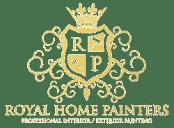 Royal Home Painters Toronto Logo