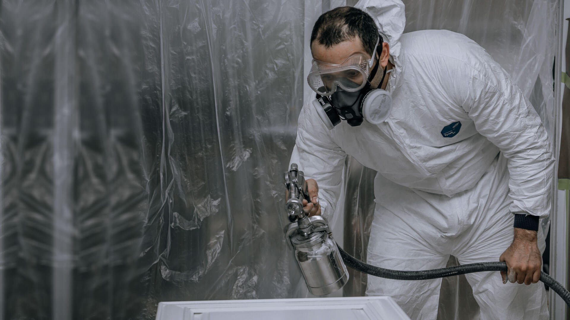 Toronto Spray Painting Cabinet Painting Contractor Cost