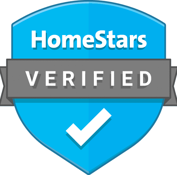 Home Stars Verified House Painting Contractor Toronto