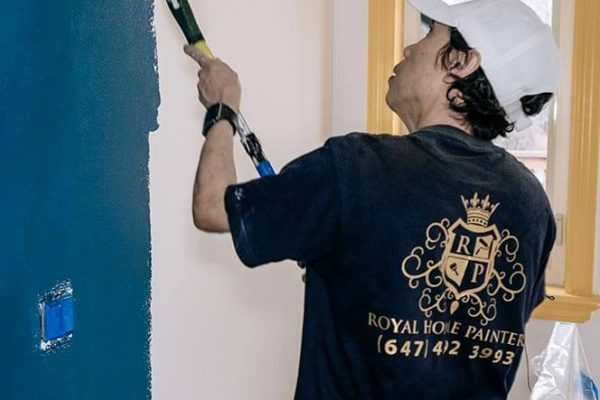 Professional Home Painting Toronto Vaughan