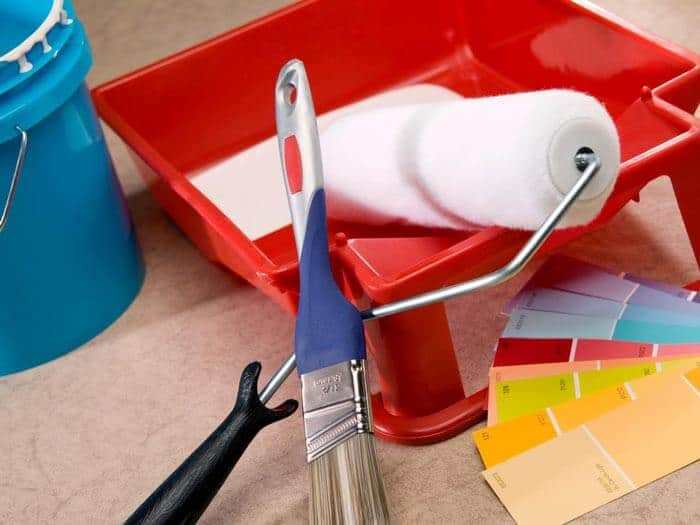 home painting tools prep a house for painting toronto