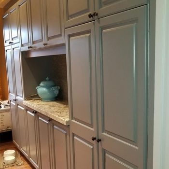Refinishing Wooden Kitchen Cabinets Doors Richmond Hill