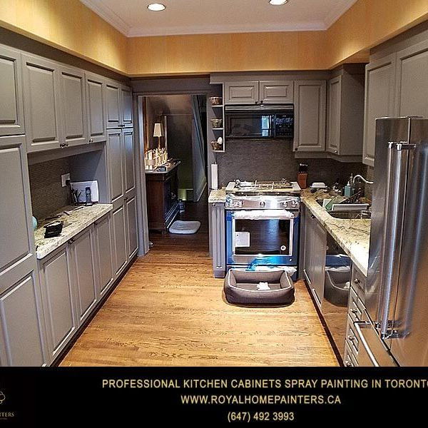 Remodeling Modern Kitchen Cabinets Idea