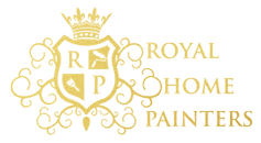 Royal House Painters Website Logo Toronto