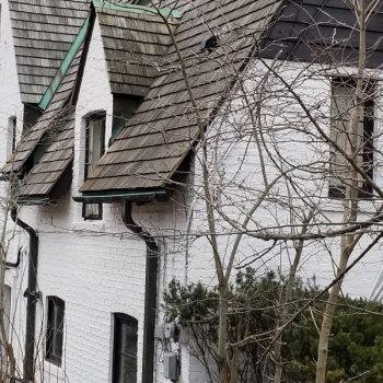 repainting masonry house toronto