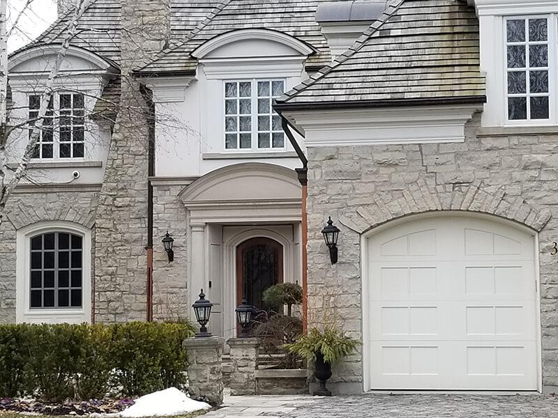 Exterior House Painting Toronto | Etobicoke | Eat York