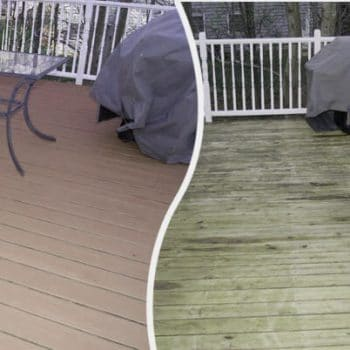 Deck Restoration Service Free Quote Downtown Toronto