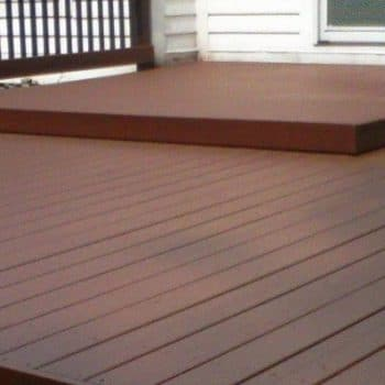Painting Your Deck Waterproof Toronto