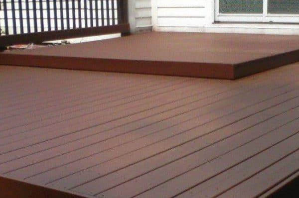 Painting Your Deck Waterproof Toronto