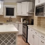 Painting Kitchen Cupboards Cost Toronto
