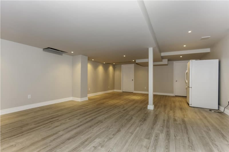 Painting Your Basement Richmond Hill
