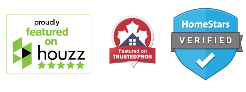 Homestars Verified Trusted Pros Approved Houzz Featured