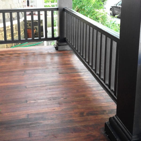Painting Front Porch Deck Toronto