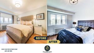 Painting-Master-Bedroom-Free-Estimate-Toronto