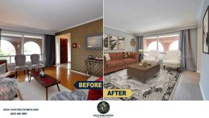 Removing-Wallpaper-Painting-Walls-Painting-Ceiling-Toronto